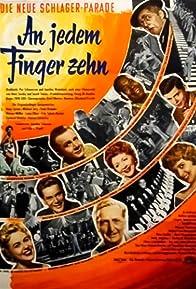 Primary photo for An jedem Finger zehn