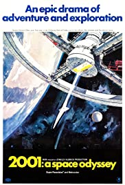 2001: A Space Odyssey (1968) Poster - Movie Forum, Cast, Reviews