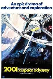 Watch Movie  2001: A Space Odyssey (1968)