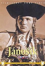 Jánosik Poster