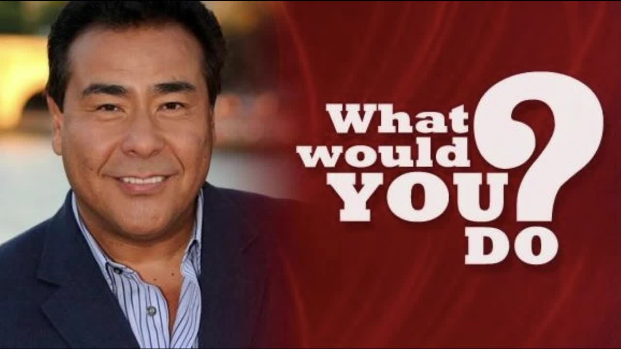 what would you do youtube - 1280×720