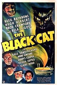 The Black Cat (1941) Poster - Movie Forum, Cast, Reviews