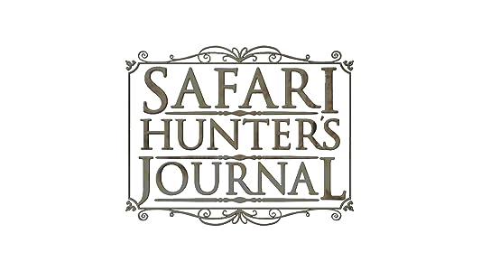 Dvd movie downloads free Safari Hunter's Journal [mp4]