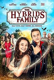 The Hybrids Family (2016) Poster - Movie Forum, Cast, Reviews