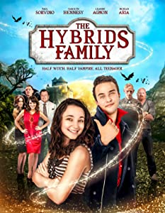Movies free online The Hybrids Family [mp4]