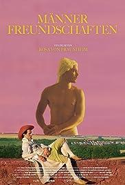 Friendship of Men Poster