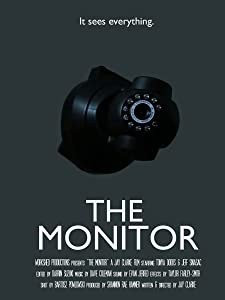 Watching movies The Monitor Canada [480x800]