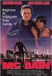 McBain(1991) Poster - Movie Forum, Cast, Reviews