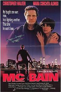 Movie tv download McBain by James Glickenhaus [2160p]