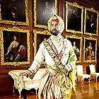 Satinder Sartaaj in The Black Prince (2017)