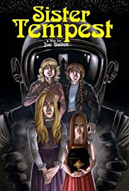 Sister Tempest Poster