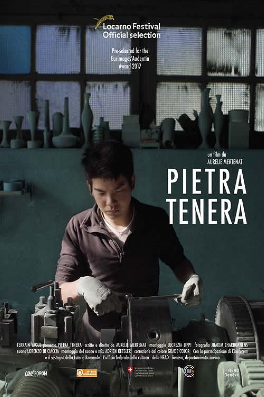 Pietra tenera (2017) - IMDb