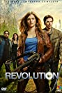 Revolution (2012) Poster