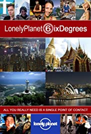 Lonely Planet Six Degrees Poster