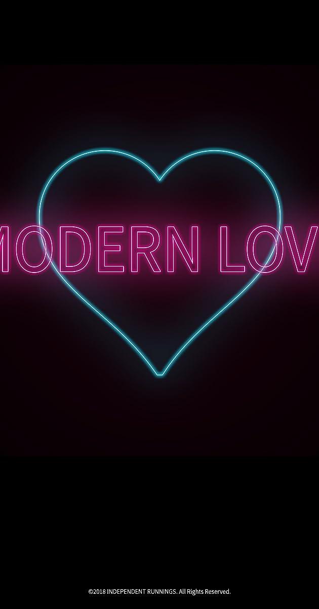 Modern Love (2021)
