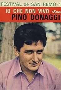Primary photo for Pino Donaggio