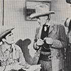 Edward Howard, Charles Starrett, and Forrest Taylor in Texas Panhandle (1945)