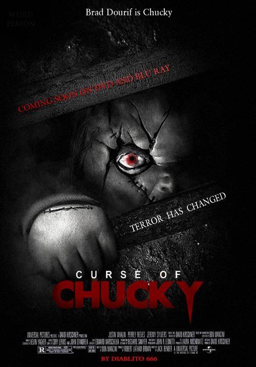فيلم Curse of Chucky مترجم