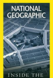 National Geographic: Inside the Pentagon Poster