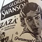 Gloria Swanson in Zaza (1923)