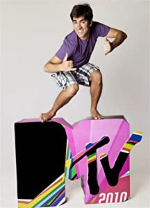 New movies hd download MTV Video Music Brasil 2010 [1080p]