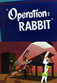 Operation: Rabbit Poster