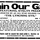 Within Our Gates (1920)