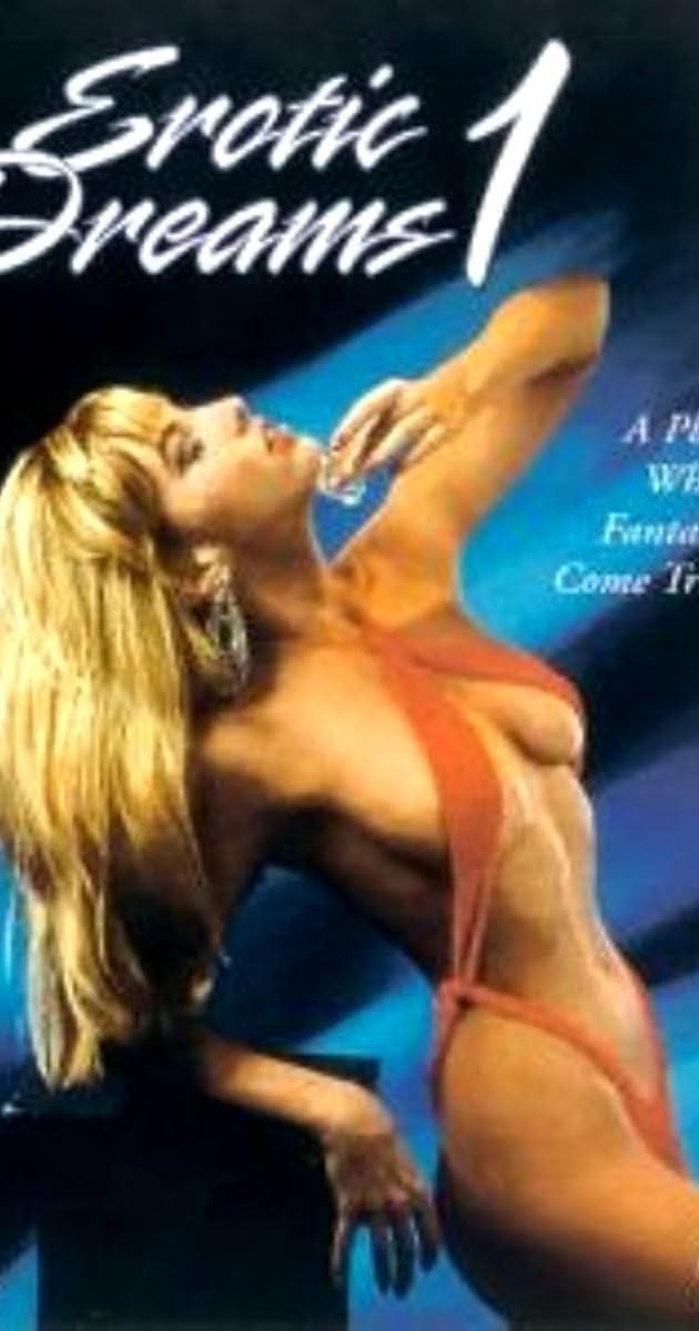Erotic dreams dvd, facial honey