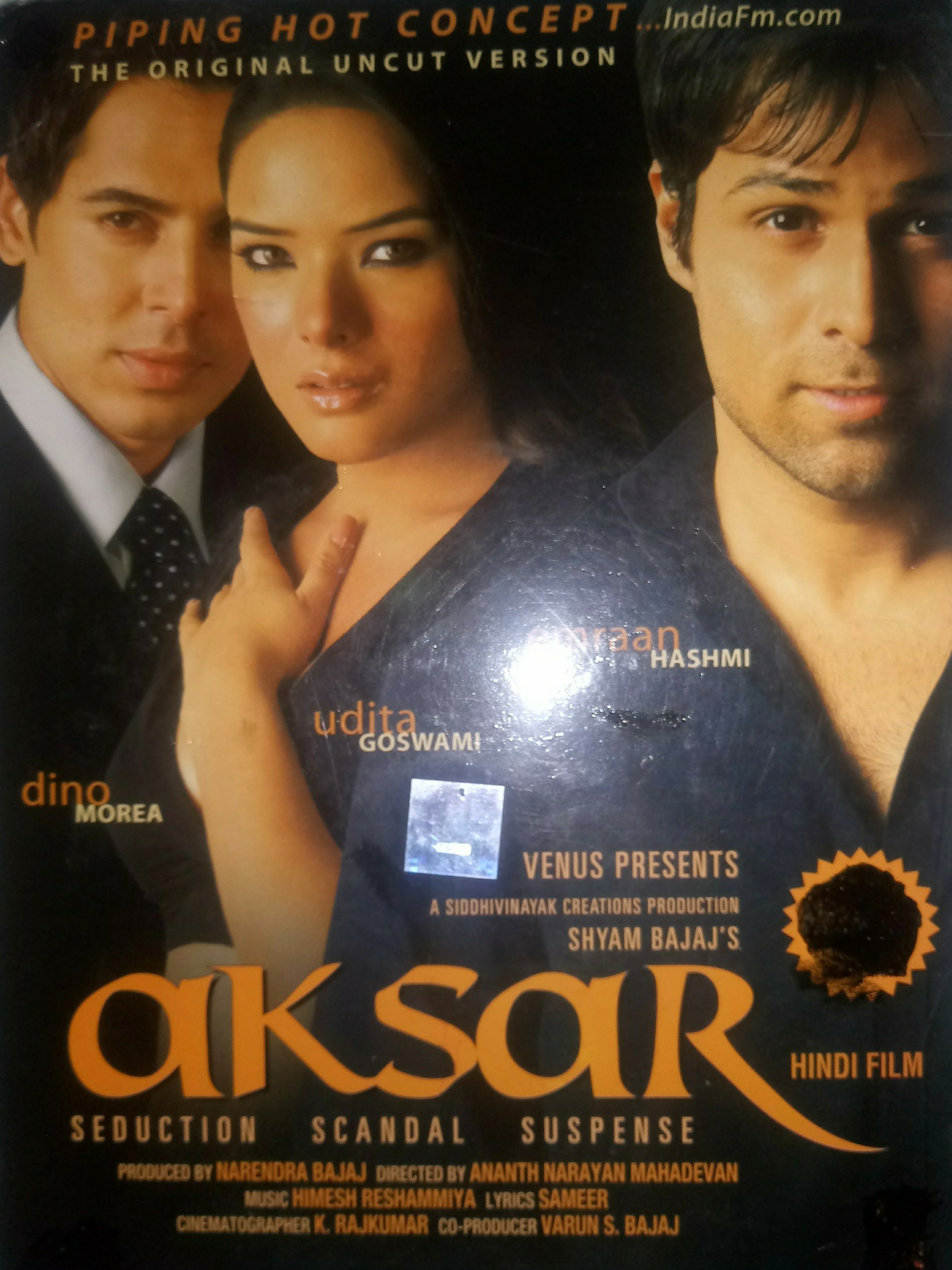 Aksar (2006) - Photo Gallery - IMDb