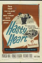 The Hasty Heart