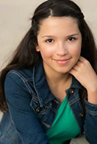 Primary photo for Sofia Plass