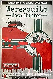 Weresquito: Nazi Hunter Poster