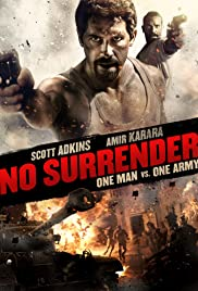 No Surrender / Karmouz War (2018)