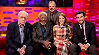 Michael Caine/Morgan Freeman/Jack Whitehall/Gemma Whelan/Take That