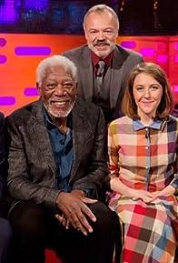 Primary photo for Michael Caine/Morgan Freeman/Jack Whitehall/Gemma Whelan/Take That