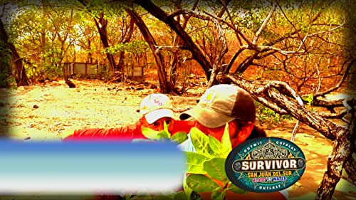 Survivor: San Juan Del Sur Season 29