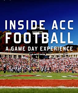 Live movie watching website Inside ACC Football: A Game Day Experience by none [640x640]