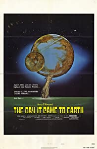 The Day It Came to Earth by