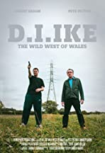 D. I. Ike: The Wild West of Wales