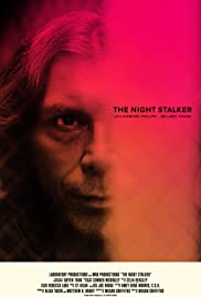 The Night Stalker (2016) Poster - Movie Forum, Cast, Reviews