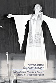 Richard Rossi 5th Anniversary of Sister Aimee Poster