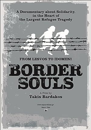 Border Souls
