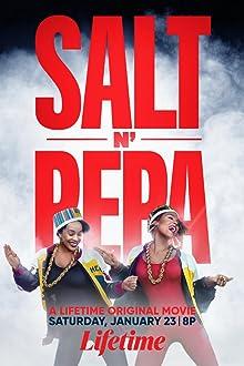 Salt-N-Pepa (2021 TV Movie)