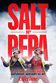 Salt-N-Pepa (2021) HDRip English Movie Watch Online Free