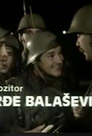 Vojnici Poster