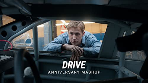 In celebration of the 10th anniversary of 'Drive,' we take a look back at Nicolas Winding Refn's critically acclaimed film, starring Ryan Gosling, Carey Mulligan, Bryan Cranston, and Oscar Isaac.