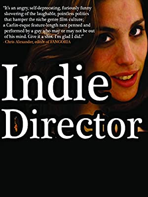 Where to stream Indie Director