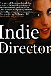 Indie Director Poster