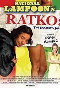 Primary photo for Ratko: The Dictator's Son