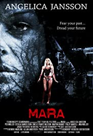 Mara (2013) Poster - Movie Forum, Cast, Reviews